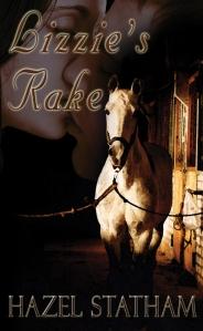 Lizzies Rake by Hazel Statham
