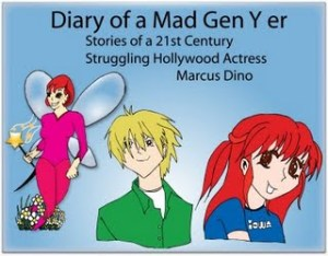 Diary of a Mad Gen Y er